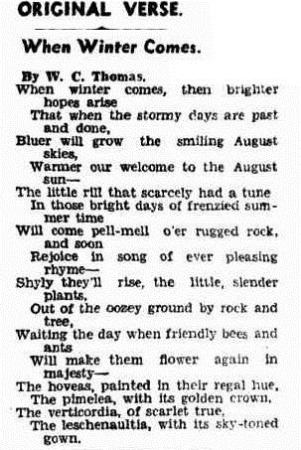 AUGUST Western Mail (Perth, WA 1885-1954), Thursday 29 July 1937,