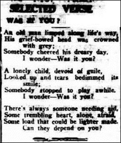 SMILE Cairns Post (Qld. 1909-1954), Tuesday 26 July 1932,