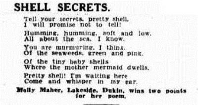 shell Western Mail (Perth, WA  1885-1954), Thursday 20 April 1939