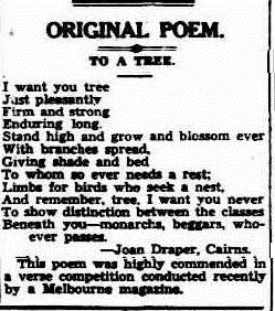 TREE Cairns Post (Qld.  1909-1954), Friday 16 August 1940