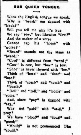 HORSE Northern Territory Times and Gazette (Darwin, NT  1873 - 1927), Thursday 8 April 1920