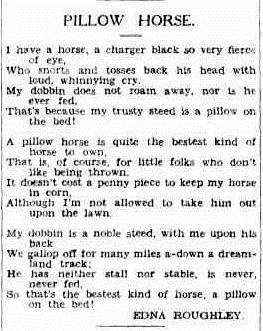 horse The Sydney Morning Herald (NSW 1842 - 1954), Saturday 17 October 1936,