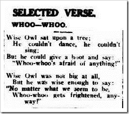 OWL Cairns Post (Qld.  1909 - 1954), Monday 13 June 1932