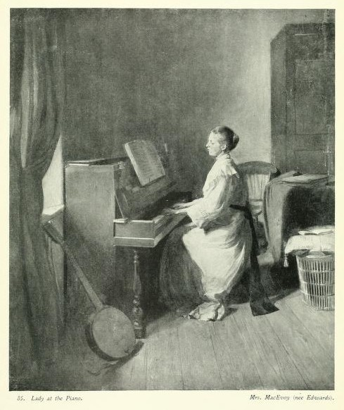 "THE GEM 27 JULY 2014 : ""Teach the student first, the music second and the piano third."""