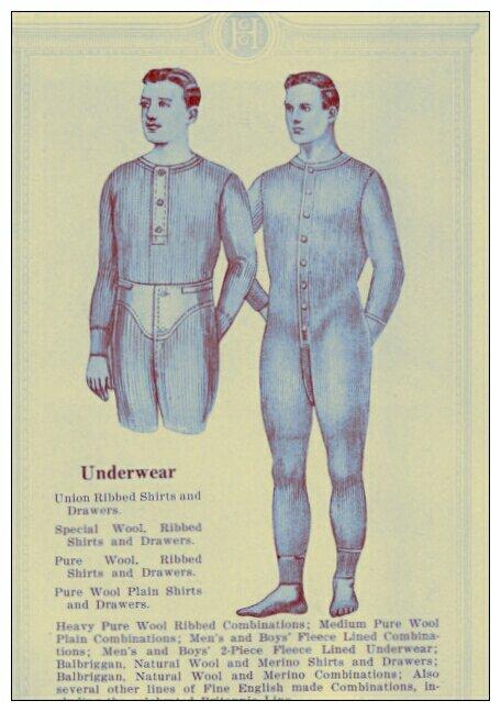 THE GEM 20 NOVEMBER 2014 : I don't like silk underwear. They don't do the job, you know?Matt LeBlanc
