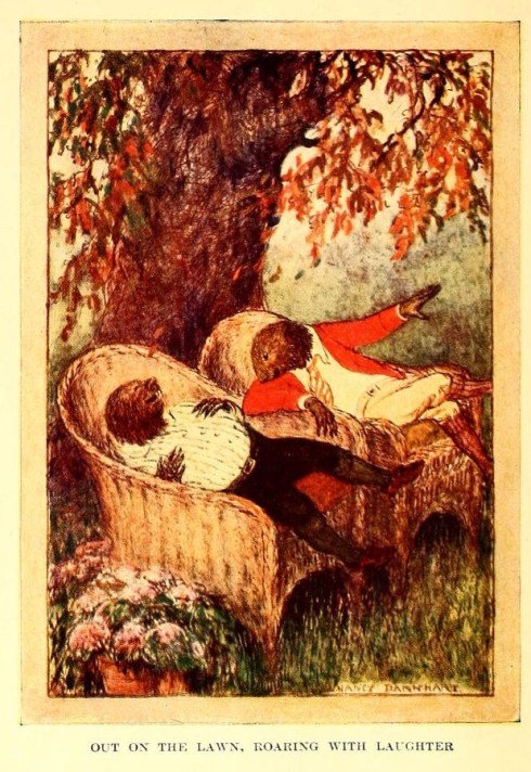 THE GEM 26 MARCH 2015 : May you always have walls for the winds, a roof for the rain, tea beside the fire, laughter to cheer you, those you love near you and all your heart might desire.""