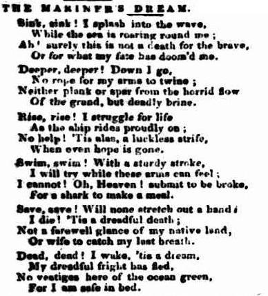 1 1 1 1 1 1 1  The Australian (Sydney, NSW - 1824 - 1848), Tuesday 30 June 1835