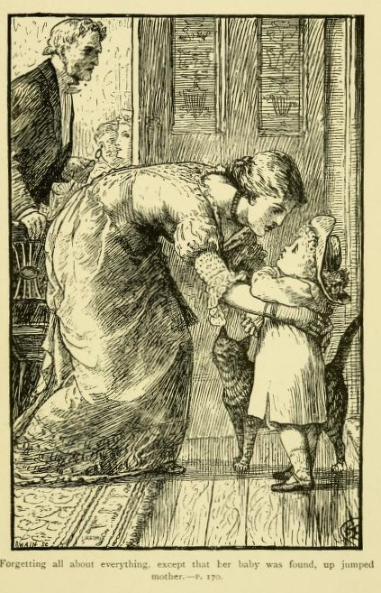 THE GEM 25 APRIL 2015 : The most precious jewels you'll ever wear around your neck, are the arms of your children.