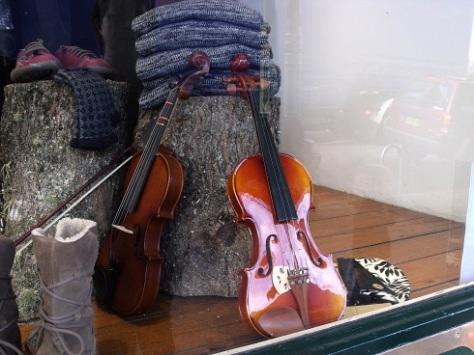 1 violins