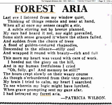 0 0 0 RAIN FOREST ARIA