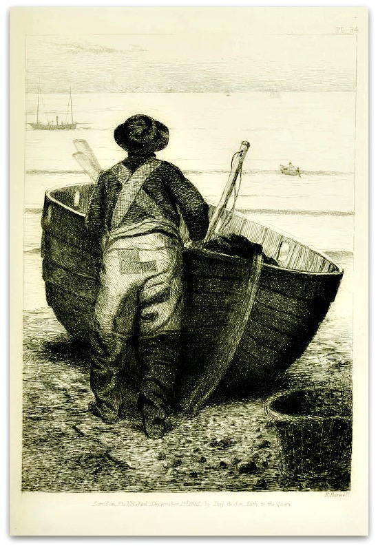 "THE GEM 24 NOV 2015 : ""If you can not arrive in daylight, then stand off well clear, and wait until dawn. After all, that's one of the things God made boats for- to wait in."" -Tristan Jones 
