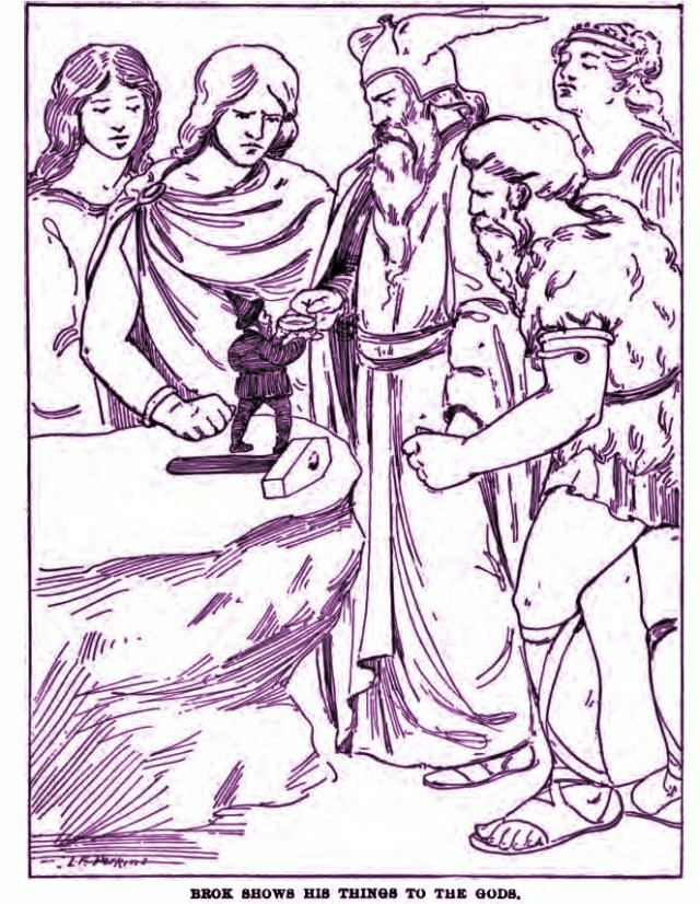 THE GEM 29 DEC 2015 : Whom the gods would destroy, they first make mad. | THE OLD PROVERBIAL RECOVERY