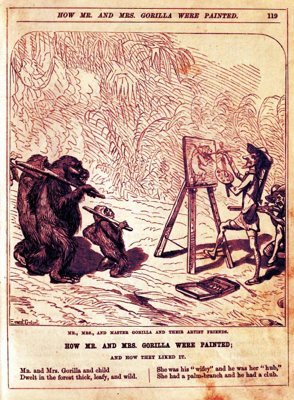 THE GEM 14 SEP 2017 : witches, like beekeepers and big gorillas, went where they liked. Terry Pratchett.