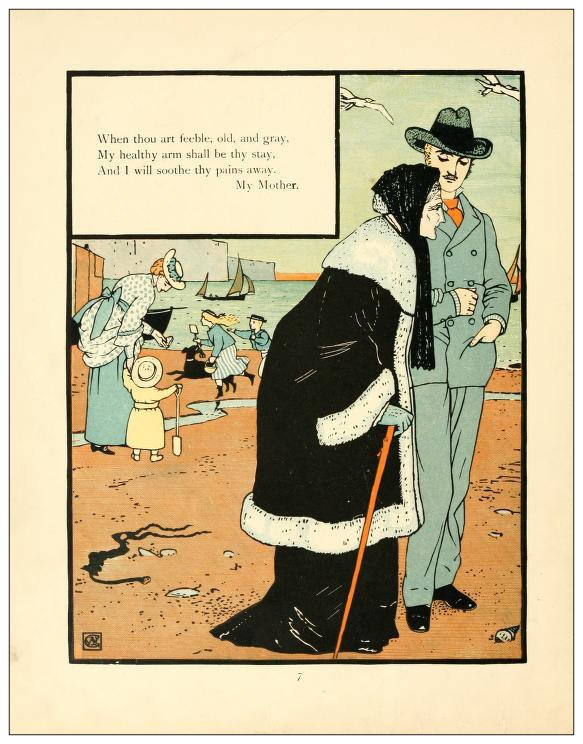 THE GEM 28 NOV 2017 : And we are governed with our mother's spirits