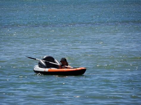 zz canoe