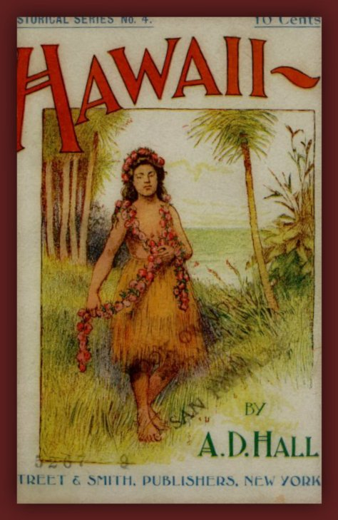 THE GEM 27 NOV 2018 : `A`OHE LOA I KA HANA A KE ALOHA. DISTANCE IS IGNORED BY LOVE