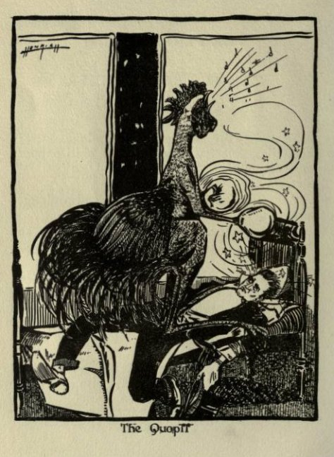THE GEM 9 NOVEMBER 2018 : I AM THE MAN FOR EATING AND DRINKING BUT FOR FIGHTING HERE IS MY HUMPBACKED BROTHER.